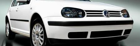VW Golf 2007